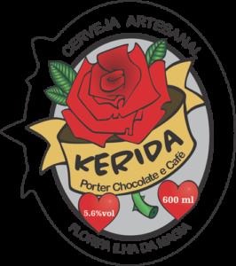Cerveja Kerida Projetos cafe