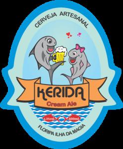 Cerveja Kerida Projetos cream ale