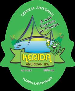 Cerveja Kerida Projetos ipa