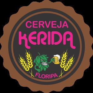 Logomarca Cerveja Kerida